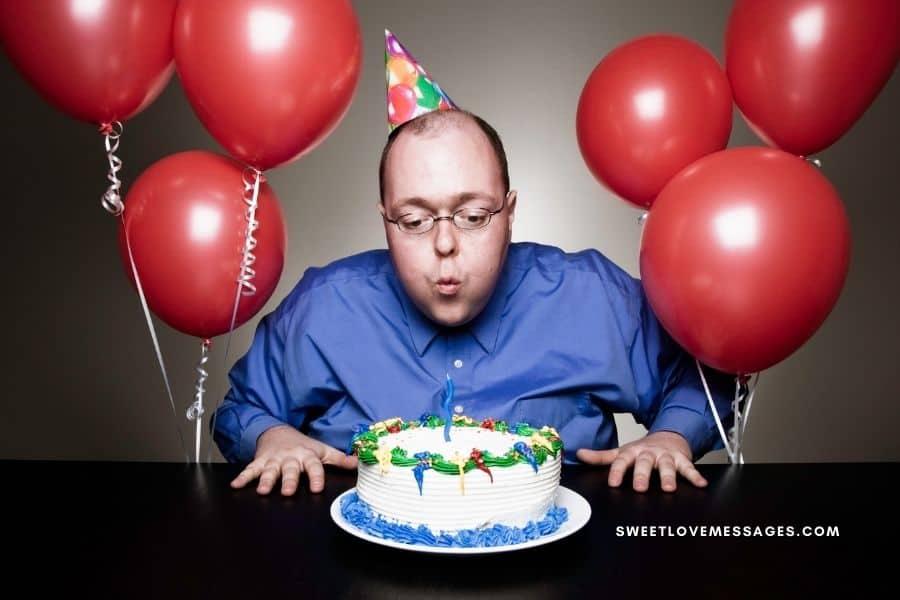 Happy Birthday Wishes for Boyfriend Who Is Far Away