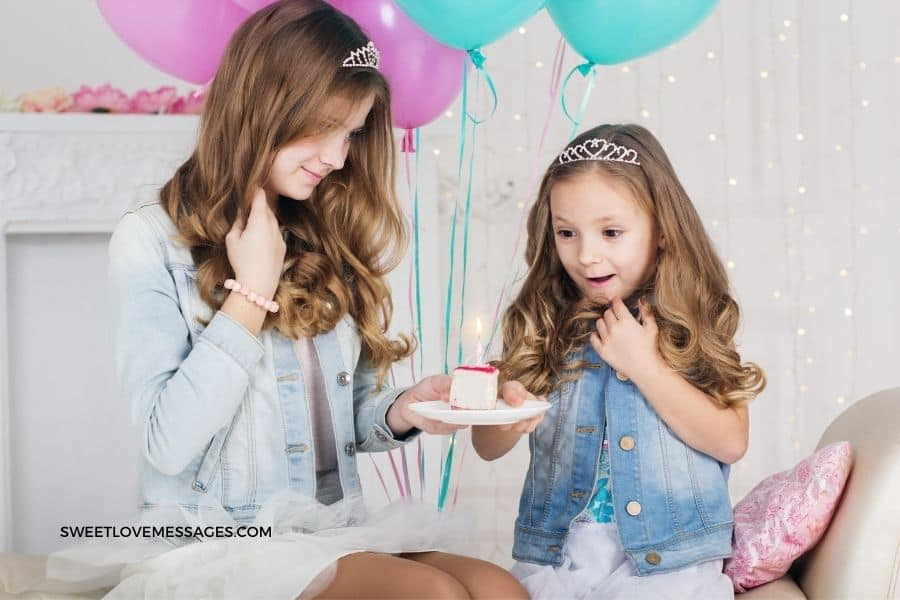 Best Birthday Prayer Messages to a Sister You Cherish