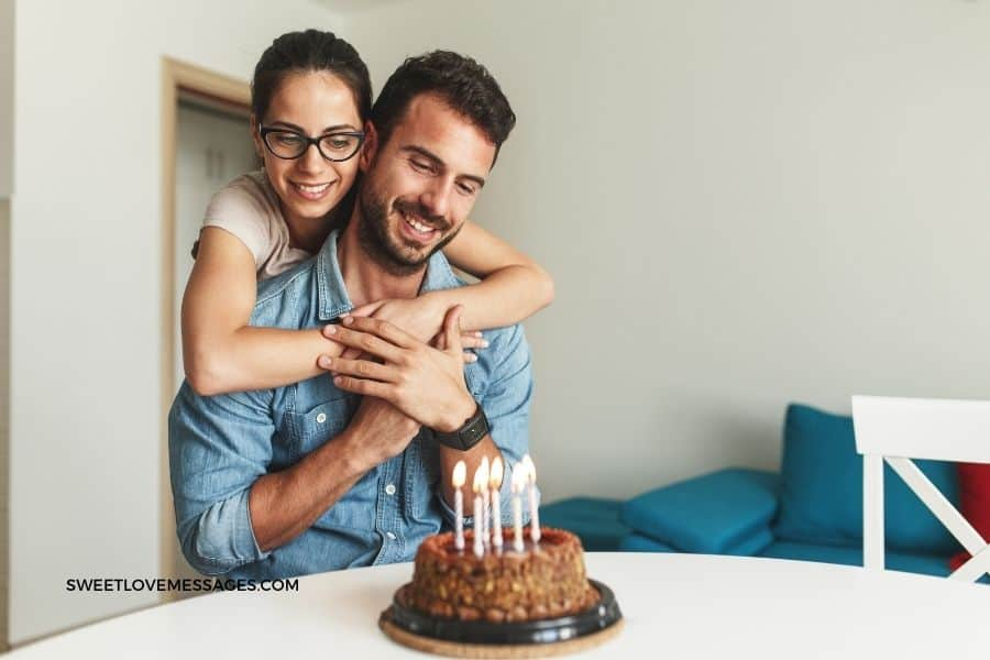 Best Birthday Prayers for Husband With Love