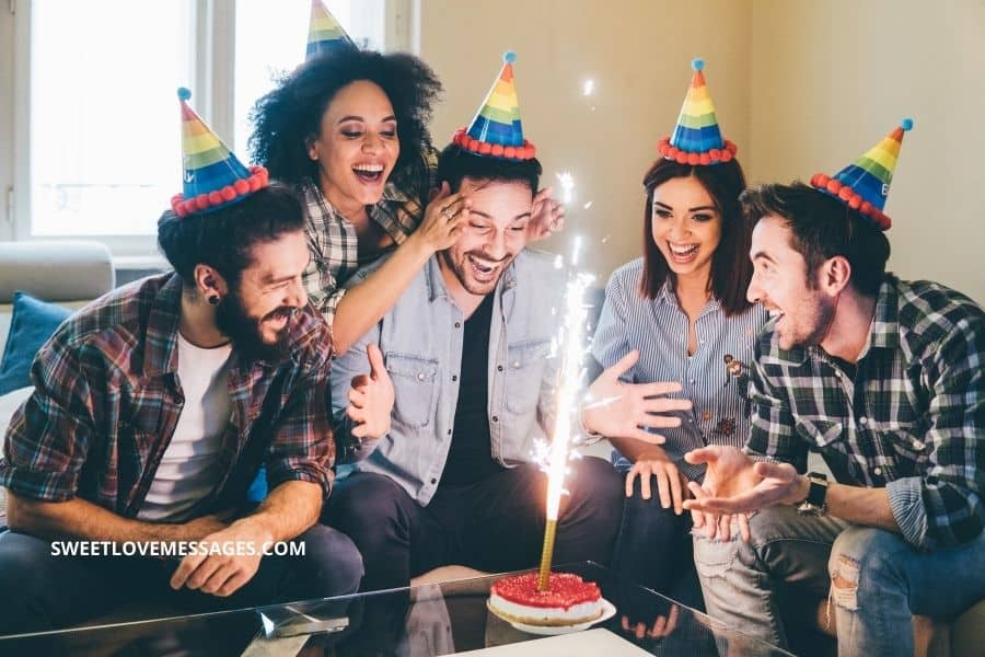 Best Birthday Wishes for Boyfriend Long Distance