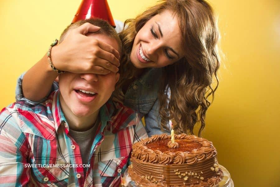 Best Birthday Wishes for Boyfriend With Love
