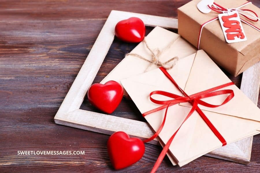 Best Heart Touching Love Letters for Him from the Heart