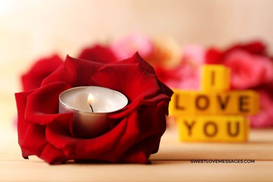 Best I Love You Letters for Him from the Heart