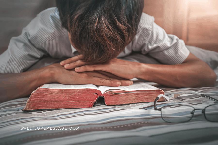 Best Morning Prayer Quotes