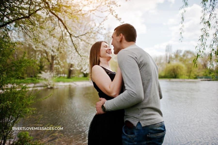 Best Unconditional Love Messages for Him