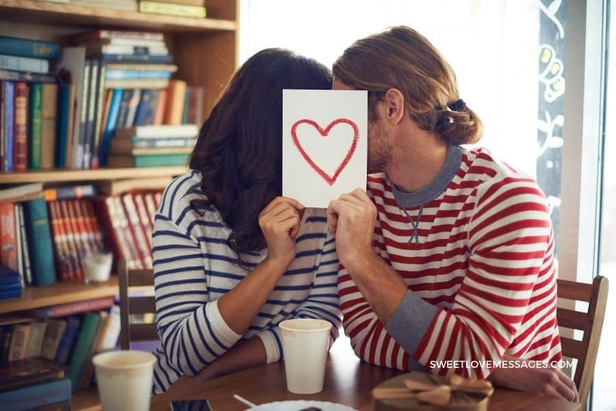 Best of Sweet Anniversary Messages for Boyfriend