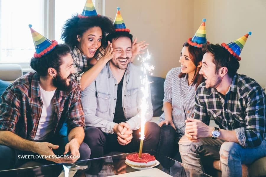 Cute Advance Happy Birthday Wishes For Best friends