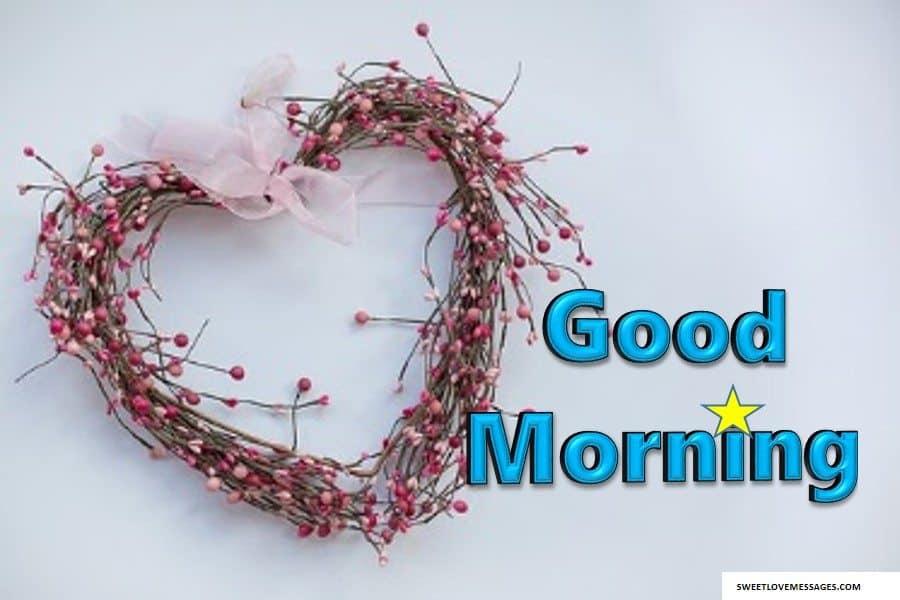 Good Morning Prayer Message for My Love