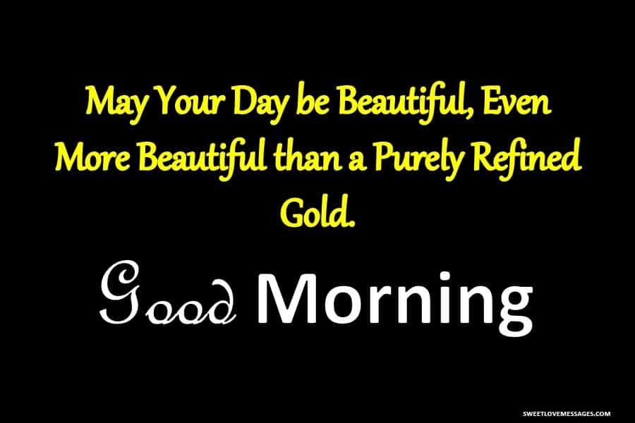 Good Morning Prayer Message for a Friend