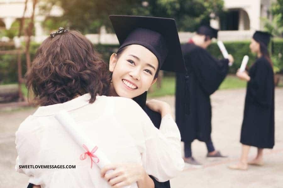 Graduation Congratulations Quotes for Friends
