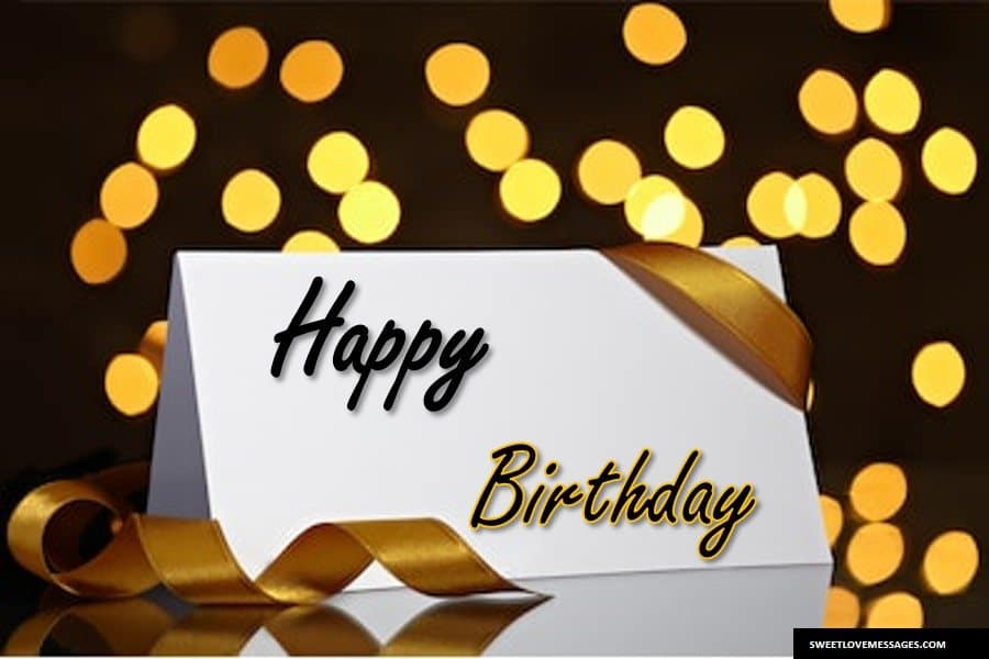 Happy Birthday Paragraph for Sister