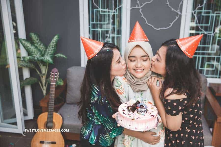 Happy Birthday Wishes to a Dear Friend