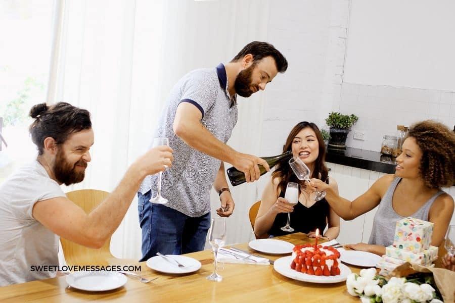 Heartfelt Birthday Wishes for Ex-Lover