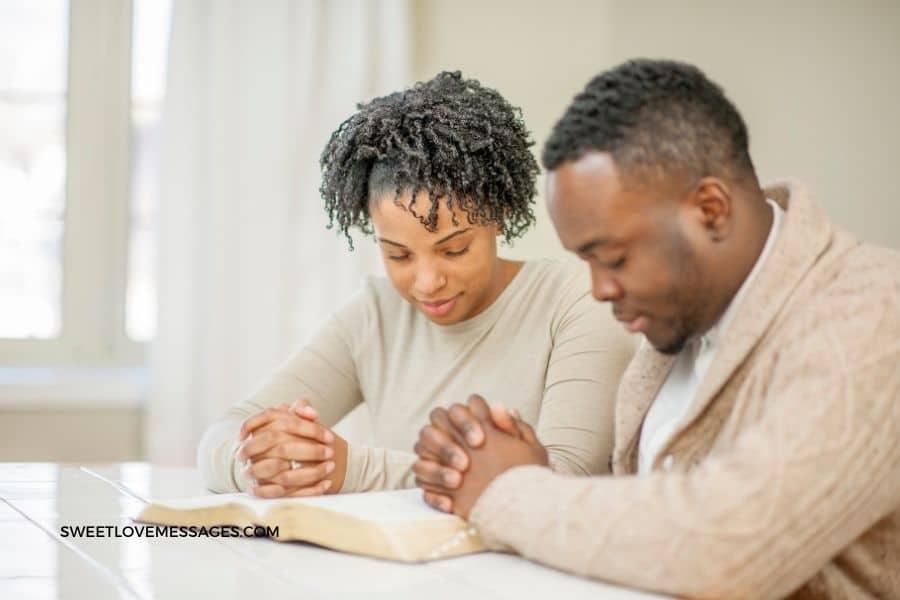Heartfelt Wedding Anniversary Prayers