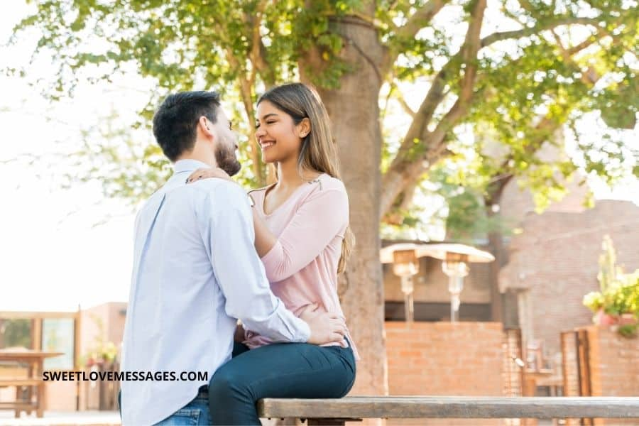 I Love You With All My Heart Quotes & Messages for Lover
