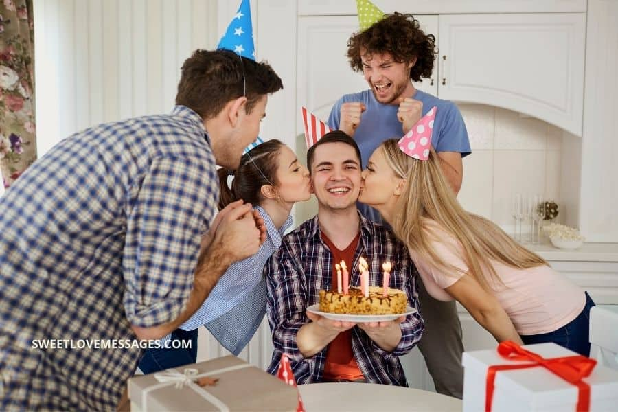 Keep Calm It My BrotherBirthday Quotes with Images