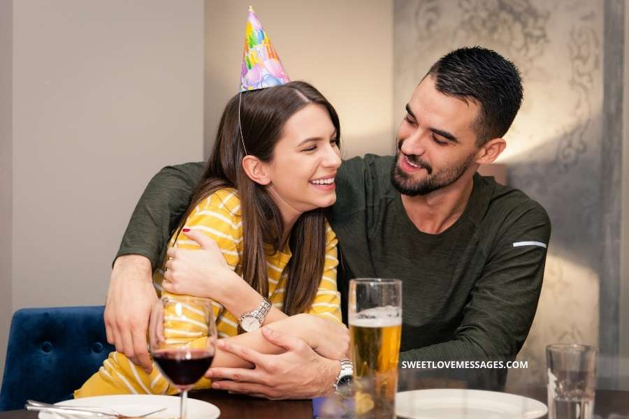 Long Birthday Messages for Girlfriend