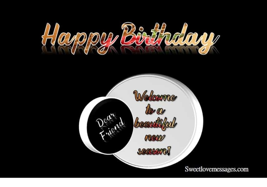 Long Birthday Wishes for Best Friend