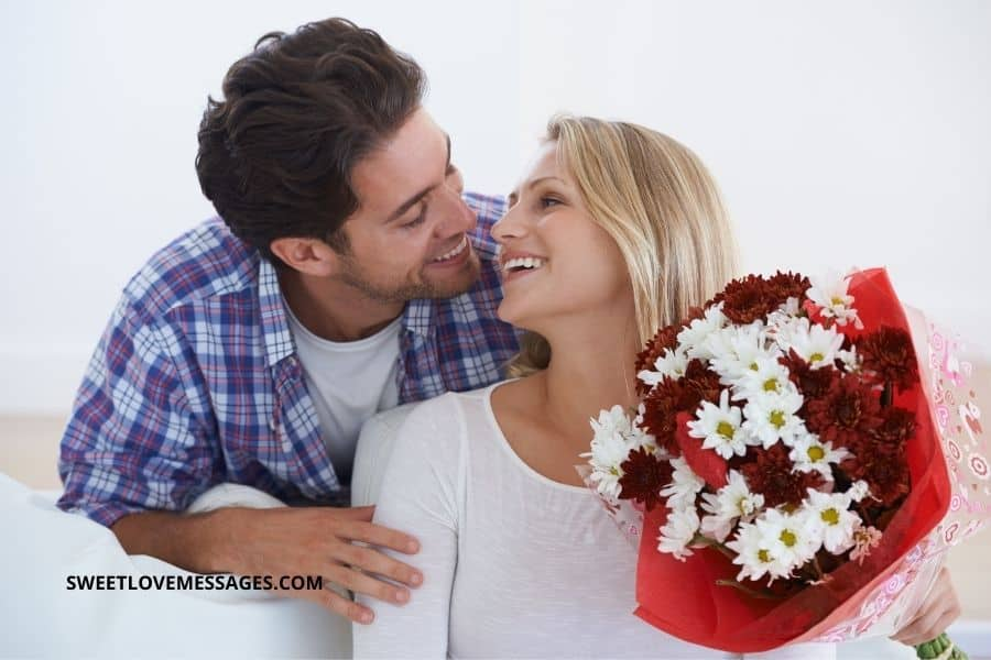 Love Appreciation Messages for Him or Her