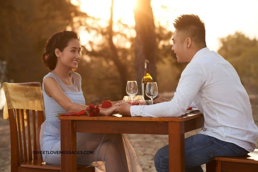 Love Confession Text Messages for Her or Him