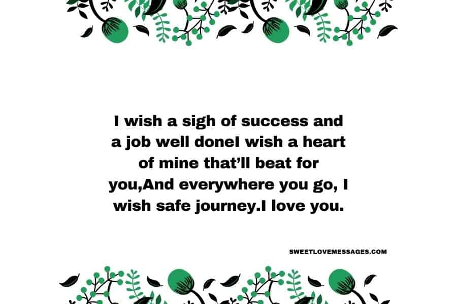 MY WISHES FOR YOUR DAY
