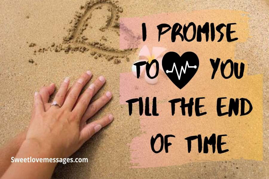 Promises to Make to Your Husband