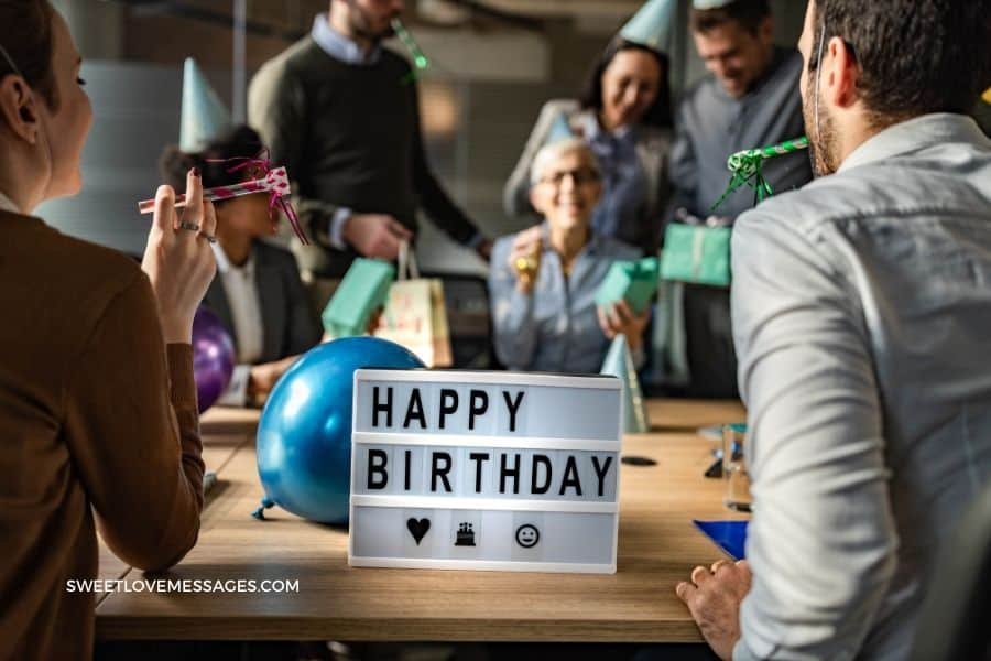 Simple Beautiful Birthday Wishes for Someone Special