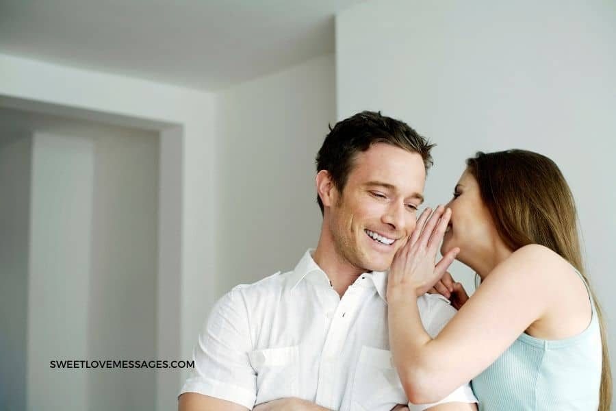 Sweetest Love Messages for Him