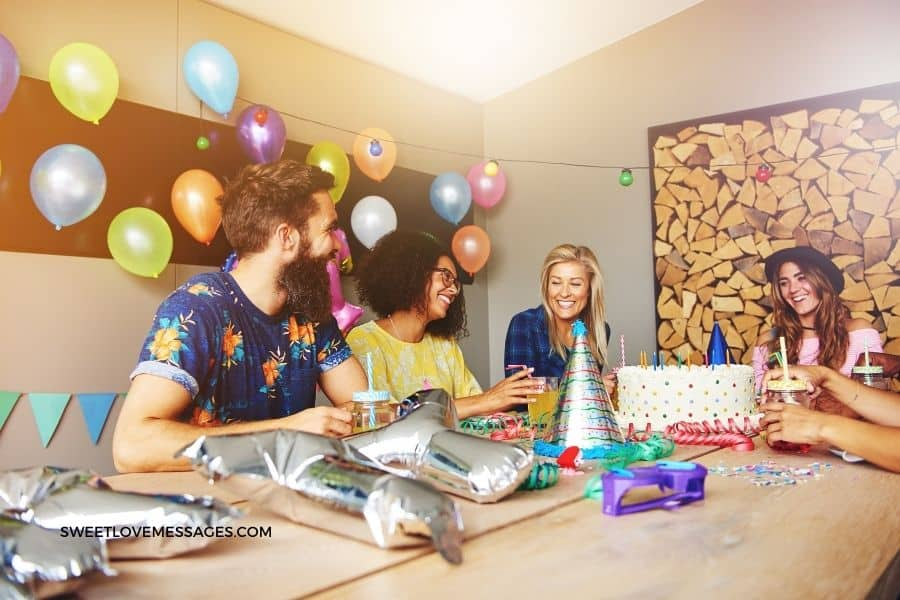 Top Birthday Wishes for Two Friends on Same Day