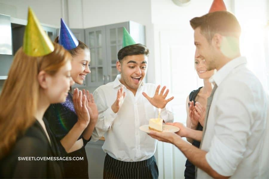 Trending Funny Birthday Wishes For Best Friend Male