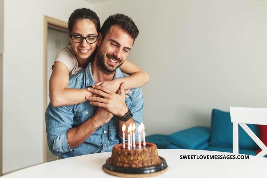Trending Happy Birthday Husband Quotes