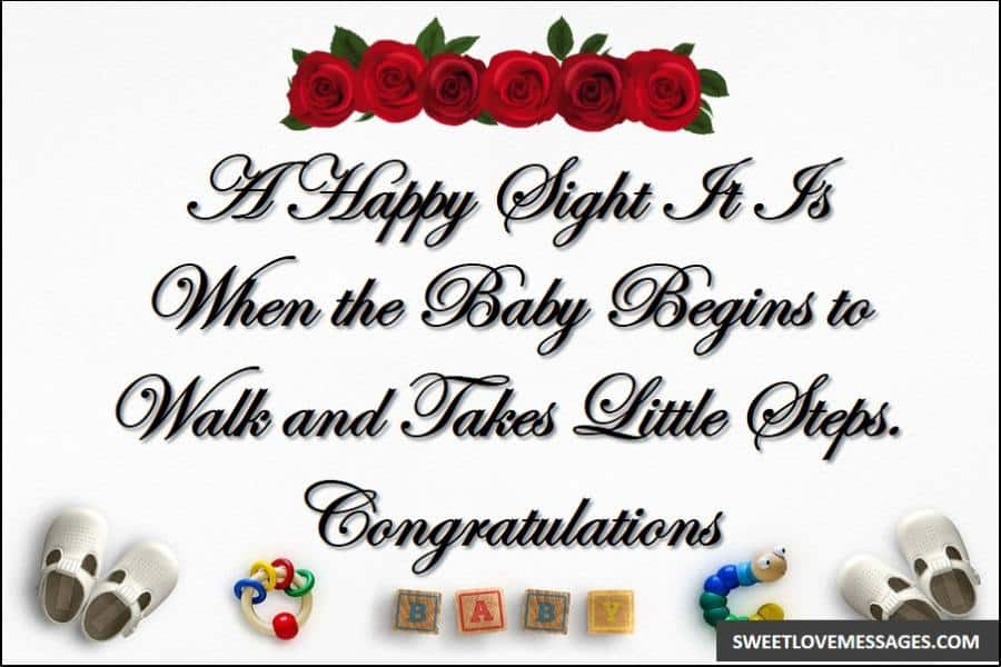 Best Wishes for New Parents