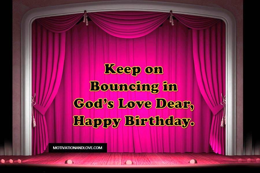 Birthday Prayer Message For Boyfriend