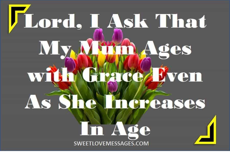 Birthday Wishes for Mum