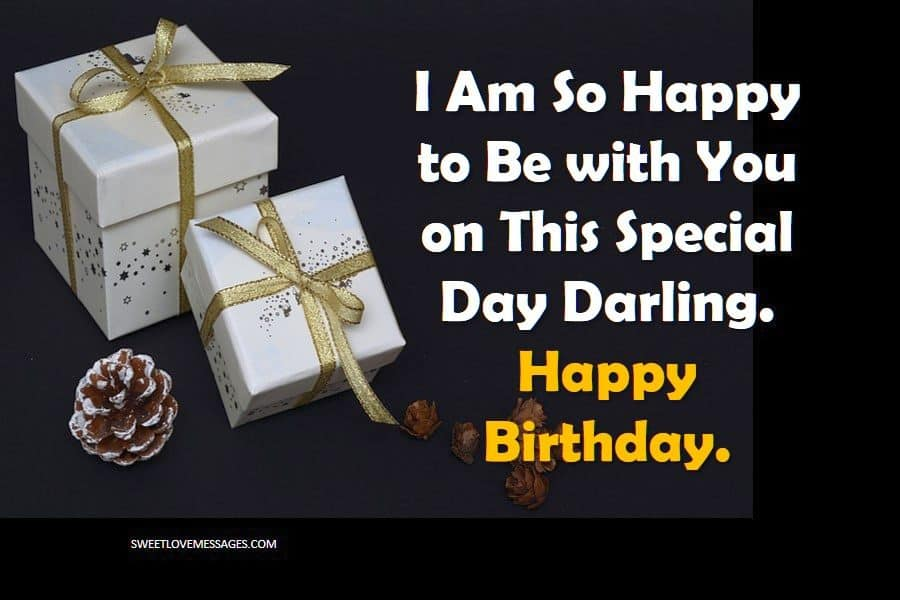 Birthday Wishes For Someone You Love