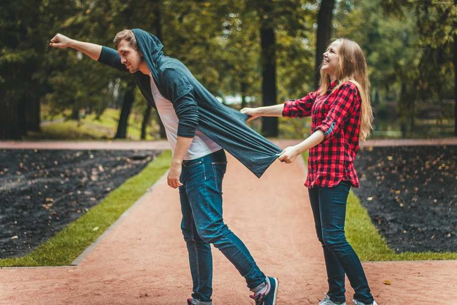 Doing Healthy Lifestyle Activities With Your Date
