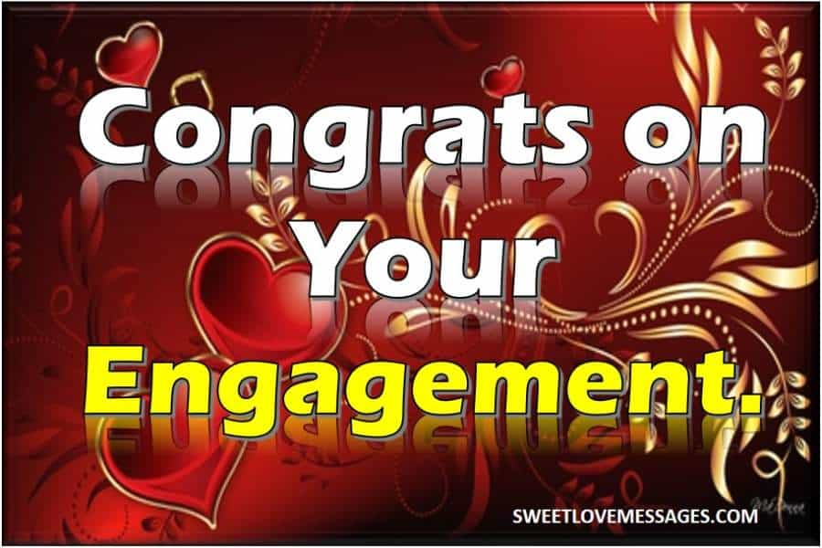 Engagement Wishes for Daughter