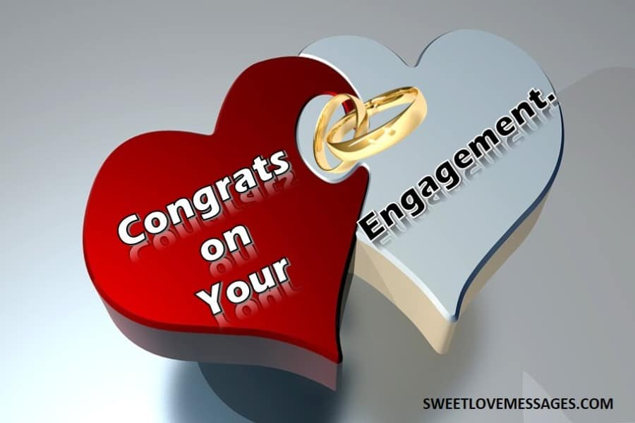 Engagement Wishes for Nephew
