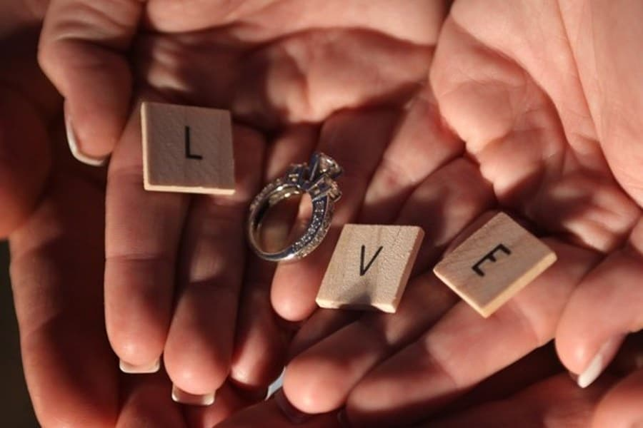 Engagement Wishes for Son