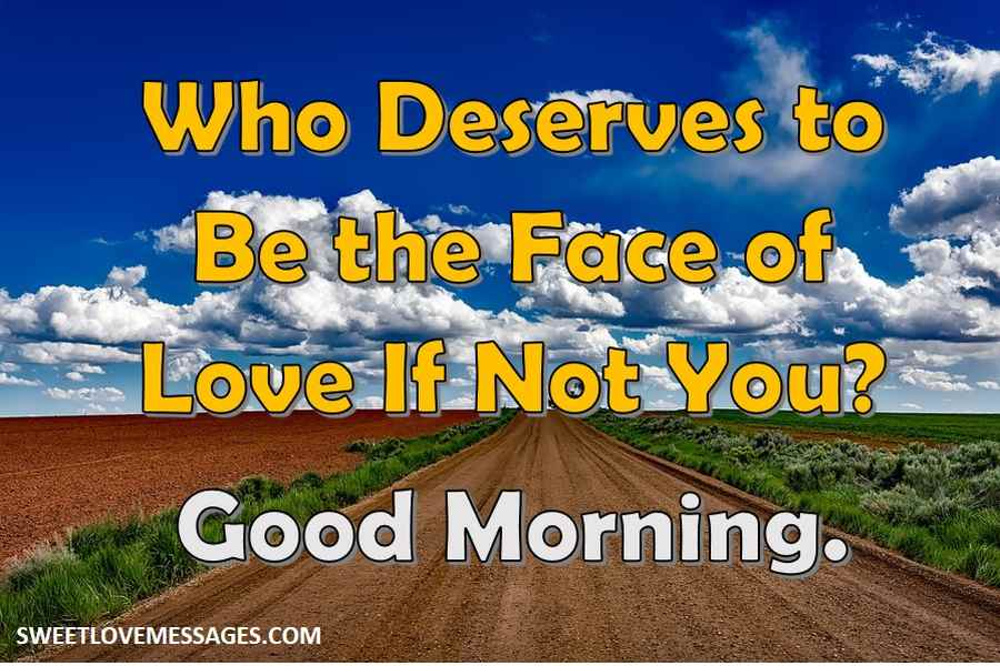Good Morning My Beautiful Wife Messages