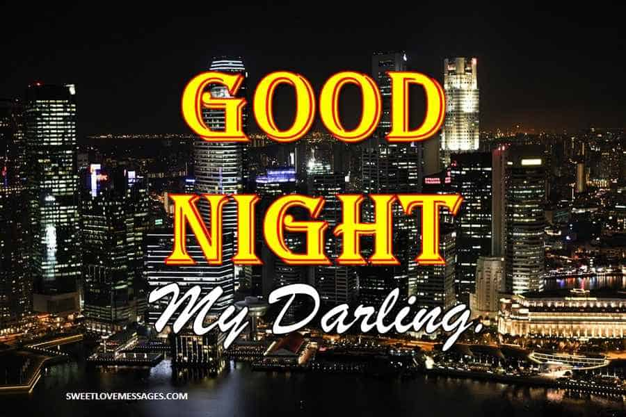 My Darling