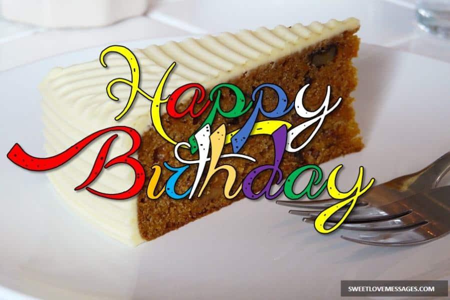 Happy Birthday to My Mom My Best Friend