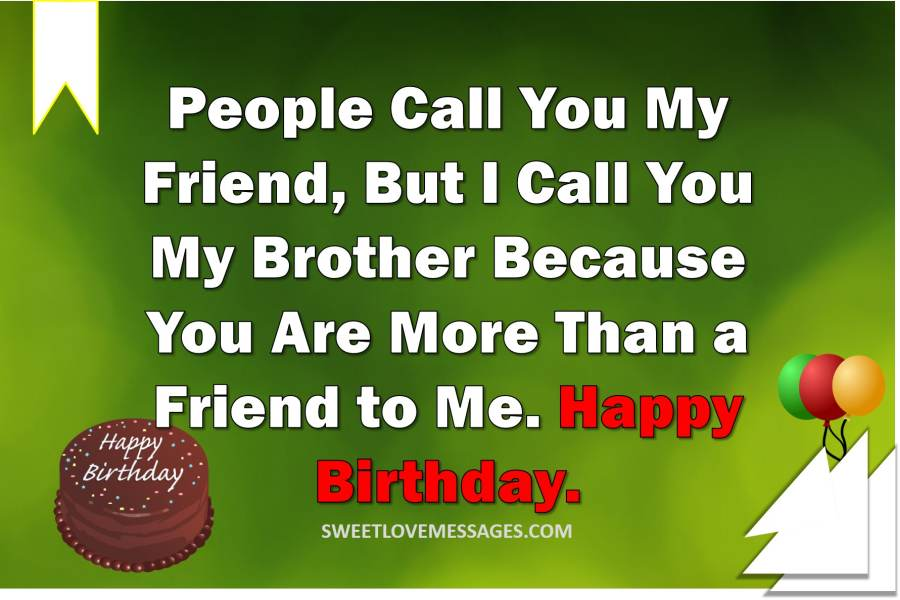 Happy Birthday Wishes for a Lovely Friend