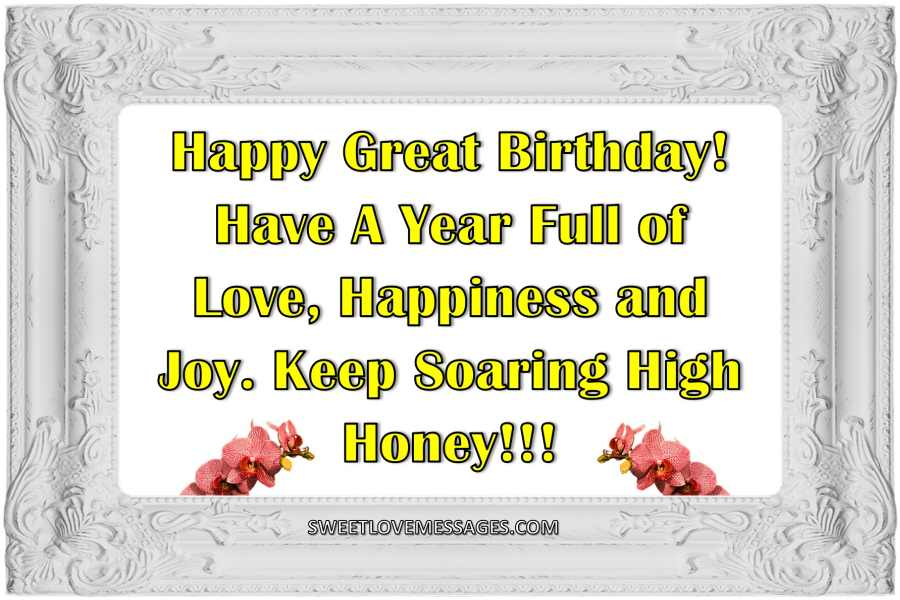 Have a Blessed Birthday Quotes