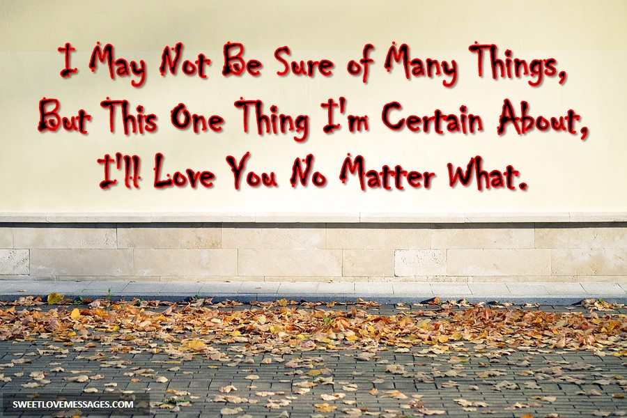 Heart Touching Lines for Love