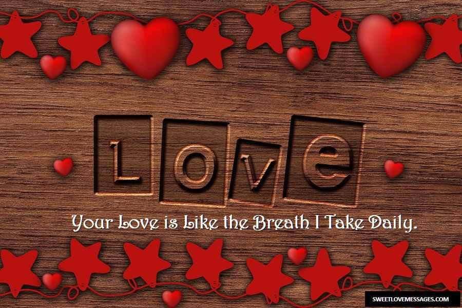 Romantic Heart Touching Quotes for Her in 2020 - Sweet