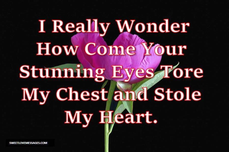 I Give My Heart to You Quotes