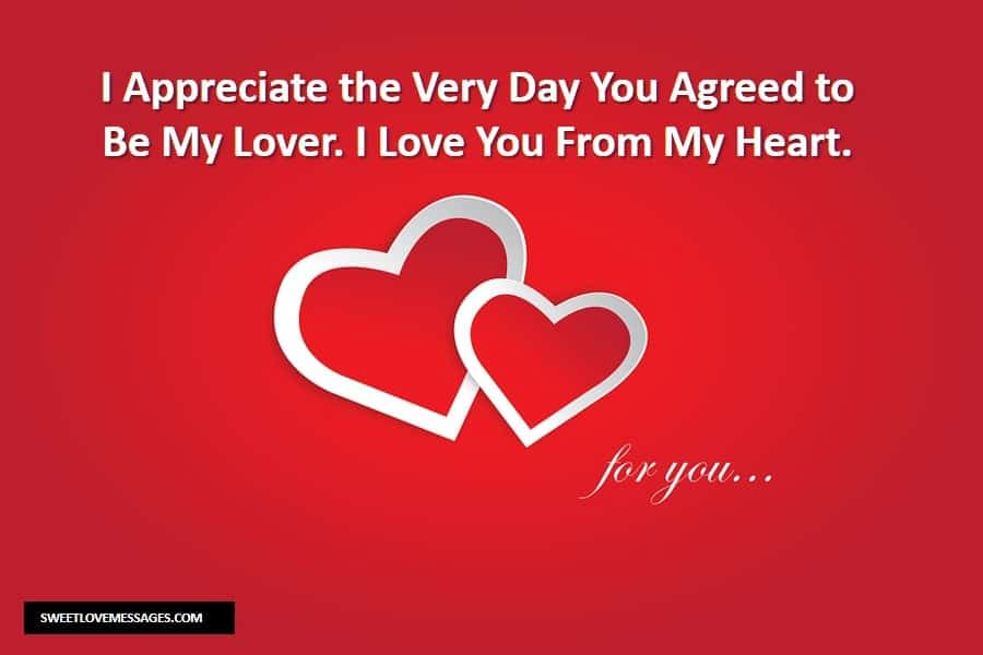 I Love You from My Heart Quotes