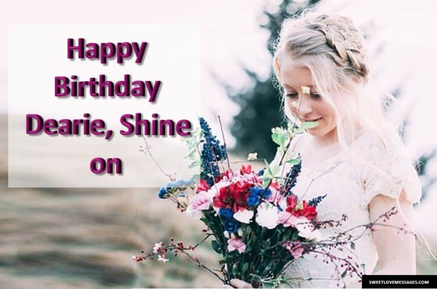 Inspirational Birthday Wishes for Daughter