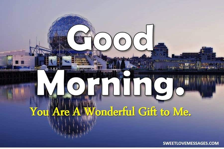Inspirational Good Morning Messages for Brother